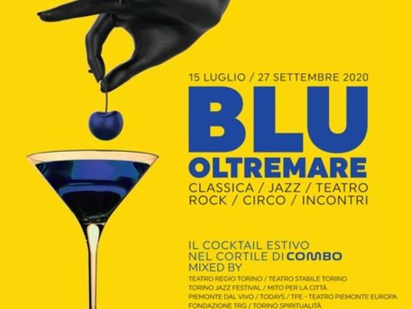 Blu Oltremare, Combo, Torino