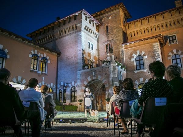 Piccolo Opera Festival del Friuli Venezia Giulia, Castello di Spessa, Capriva del Friuli