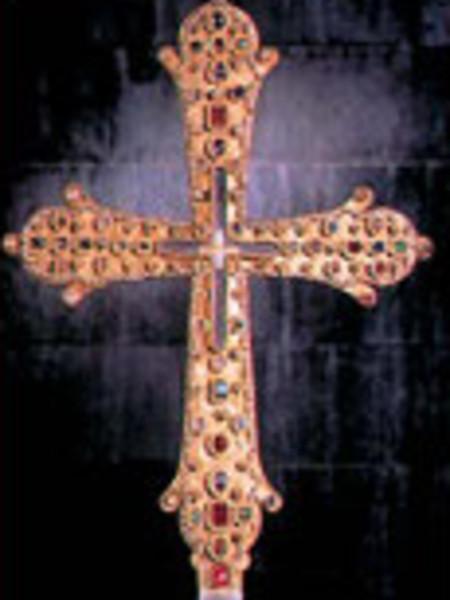 Croce degli Zaccaria