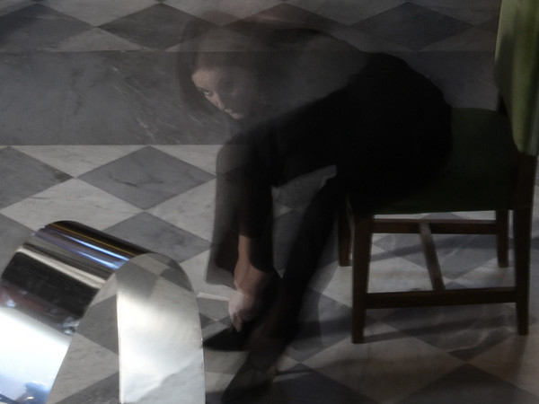 Vita Accardi. In scena con gli artisti 1979-2015