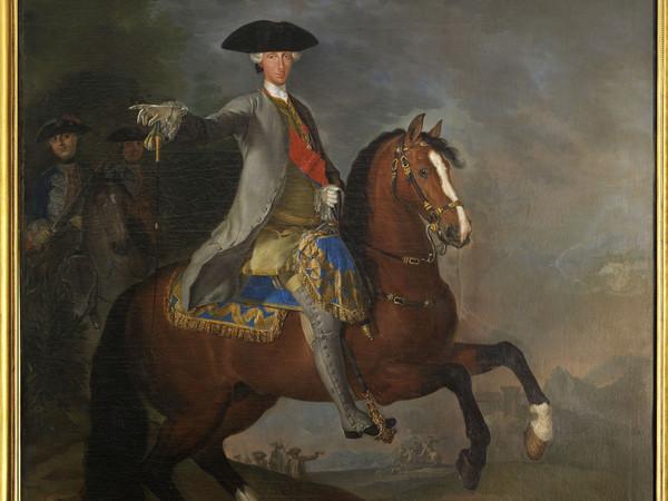Francesco Liani, Carlo III