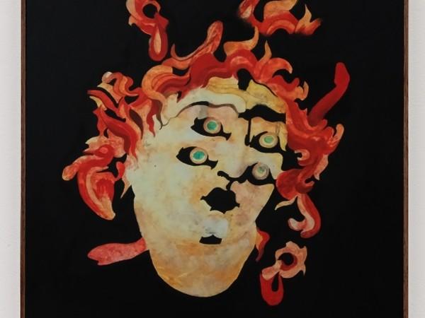 Marjano & Denis Kapurani, Medusa