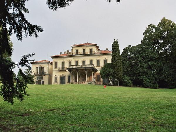 Villa Borromeo d'Adda, Arcore