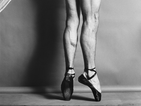 Robert Mapplethorpe, <em>Phillip</em>, 1979 | © Robert Mapplethorpe Foundation | Used by permission<br />