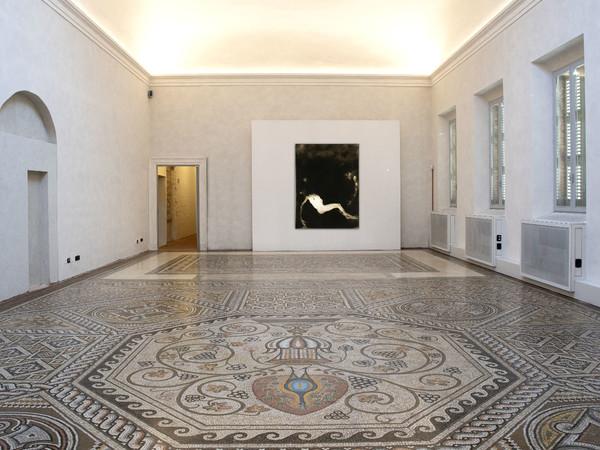 Giovanni Manfredini, La Pietà, Biblioteca Classense, Ravenna