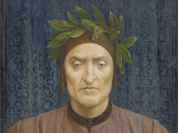 Dante. La visione dell'arte Musei San Domenico Forlì dal 1° aprile all'11 luglio 2021