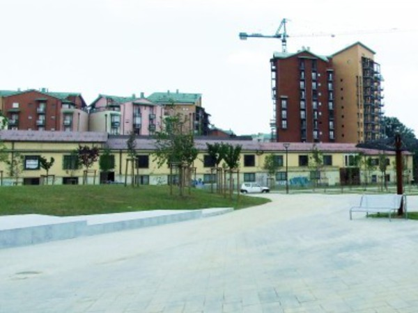 Giardino di Via Macerata