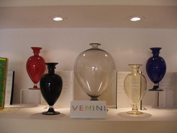 Venini – Arte vetraria