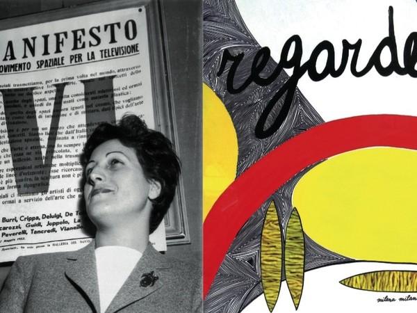 Milena Milani. Cento anni d'arte e di vita