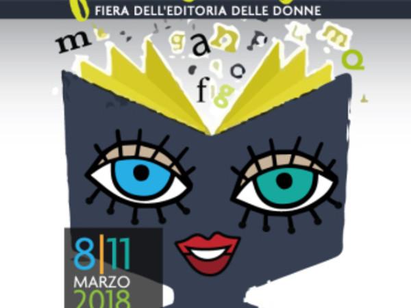 Feminism. Fiera dell'editoria delle donne, Casa Internazionale delle Donne, Roma