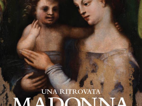 Una ritrovata Madonna della Fabbrica di san Pietro