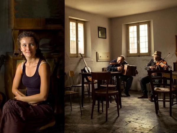 Riccardo Varini, Eugenia e i suonatori