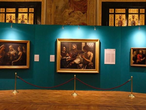 L'arte della giustizia, la giustizia nell'arte, Palazzo Reale di Napoli