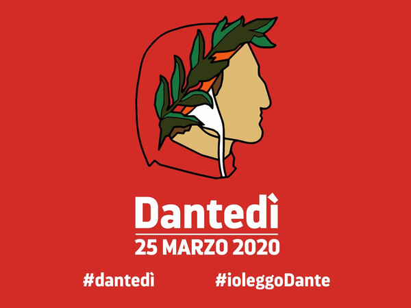 <em><em>Dantedì</em> - 25 marzo 2020 #dantedì #ioleggoDante</em>