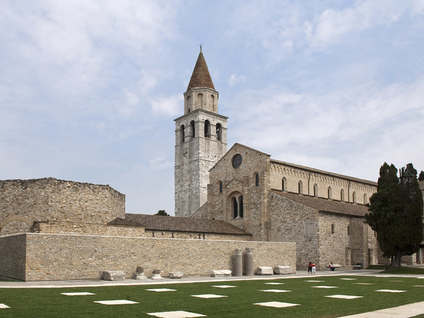 Piazza Patriarcato