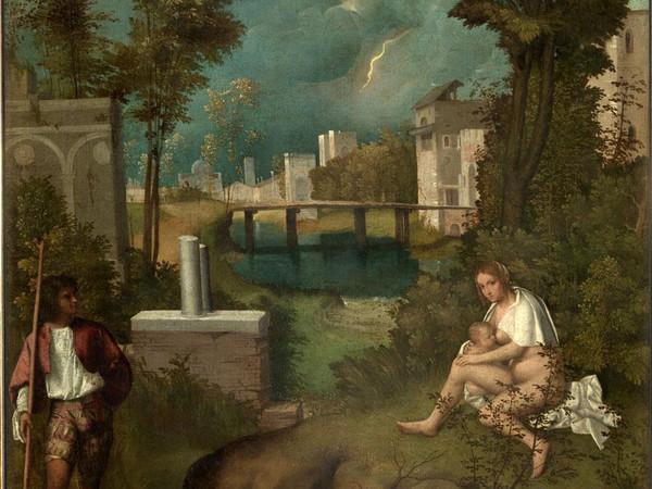 Aldo Manuzio. Il rinascimento di Venezia, Gallerie dell'Accademia, Venezia