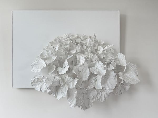 Lucas Van Eeghen, Enigma, 2012, 140x100 cm., tecnica mista