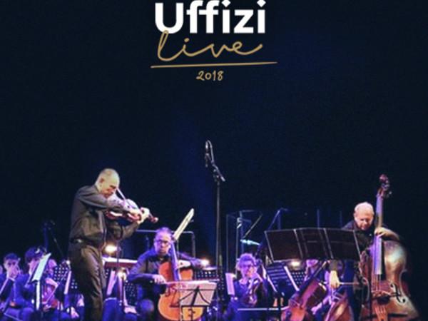Uffizi Live 2018 - Trio Carlo Felice