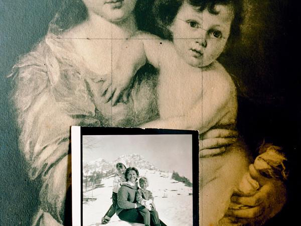 Tiziano Doria, Maternità