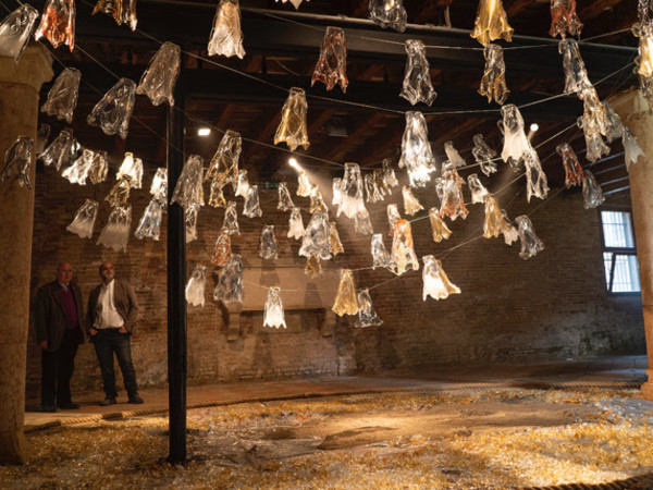 The Spirit of Murano. Giampaolo e Pierpaolo Seguso