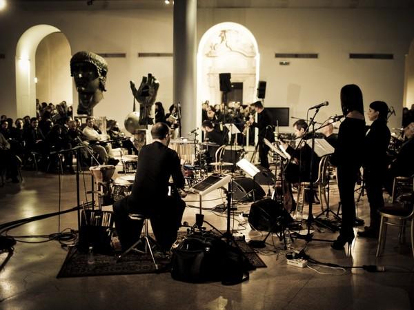 Musica ai Musei Capitolini, Roma