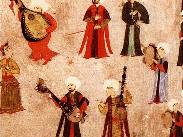Musica Antiqua Latina, Venezia e l'Oriente nel '500