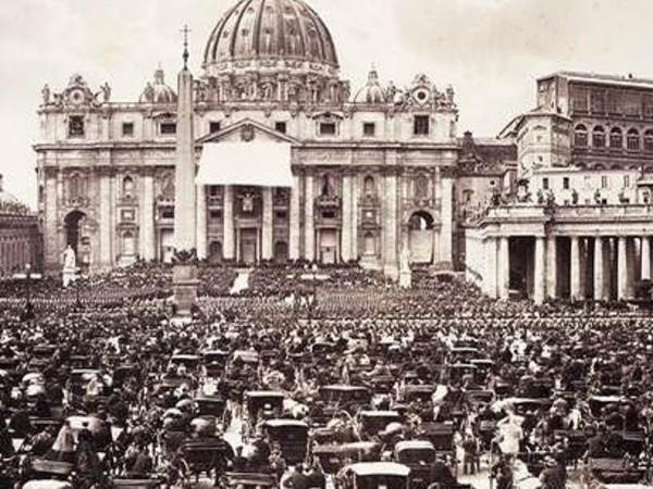 Nuove immagini dell'antico: la fotografia dell'Ottocento in Italia