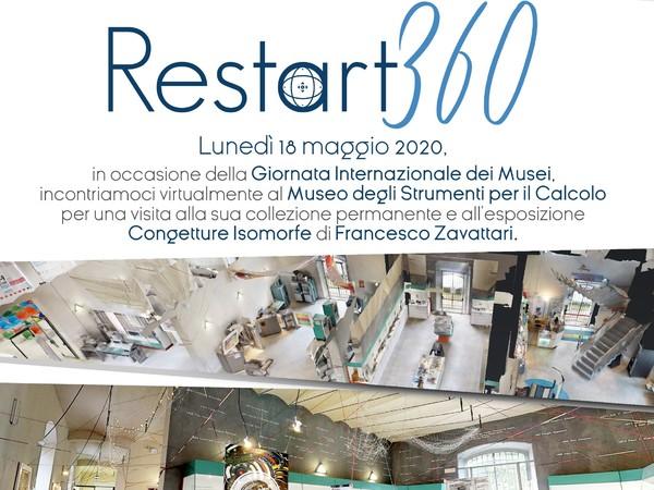 Restart360, Università di Pisa