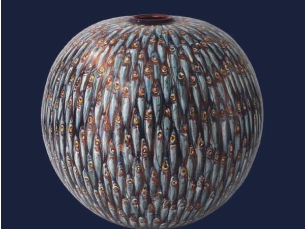 Fittile. L'artigianato artistico italiano nella ceramica contemporanea, Triennale Milano