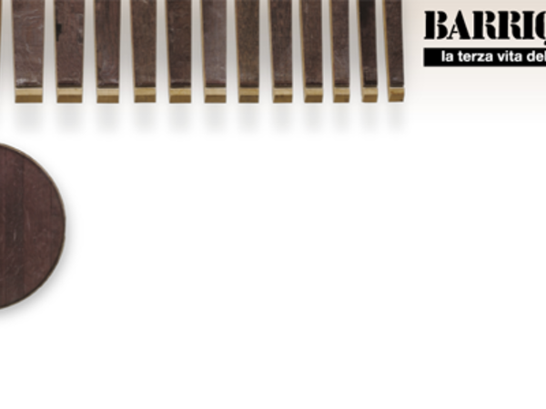 Barrique, la terza vita del legno, Pietrasanta