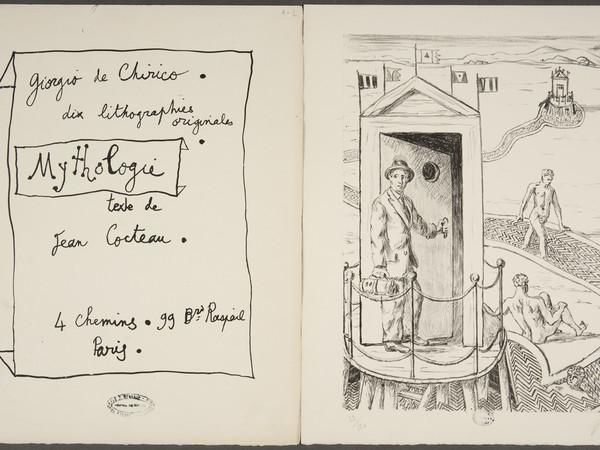 AlfaZeta. Libri d'artista della Biblioteca Nazionale Centrale di Firenze
