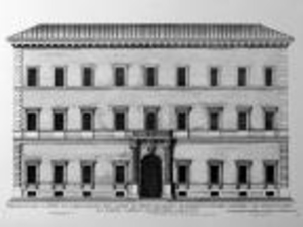 Palazzo Sciarra - Roma