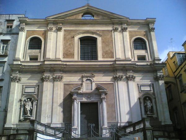 Chiesa di Santa Maria Donnaregina