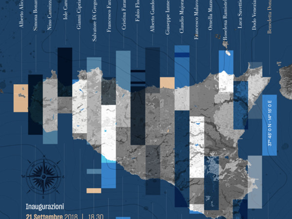 #18ESPLORAZIONI. Nuove mappe per la fotografia