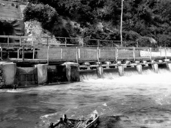 Via Acquedotto Del Peschiera.1938 2018 Acea 80 Anni Dell Acquedotto Del Peschiera