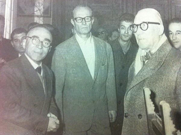 Edoardo Detti. Architetto e urbanista 1913-1984, Chiesa e Museo di Orsanmichele, Firenze