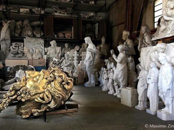 Il nuovo Grande Museo del Duomo, Milano, interno