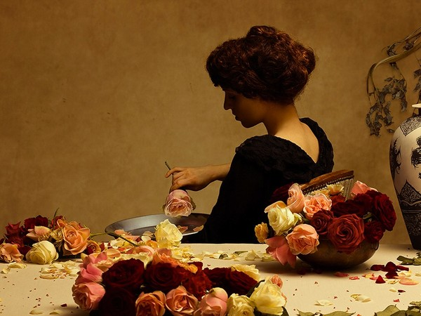<span>Tania Brassesco e Lazlo Passi Norberto,<span>Pot Pourri, Fotografia digitale, 2011</span><br /></span>