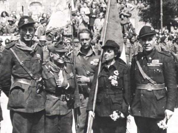 Ricordo la Luce 1944-2014. Dalla Repubblica dell'Ossola alla ricostruzione di Milano