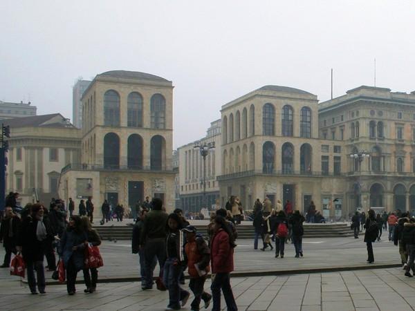Arengario (Palazzo del)