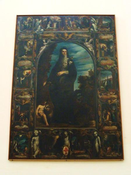 Santa Agnese da Montepulciano