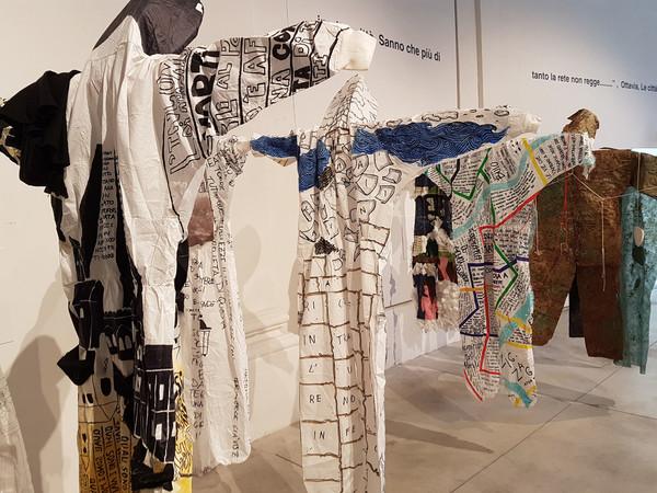 Ri-vestire. Ricerche sulla moda tra riciclo, sostenibilità e identità