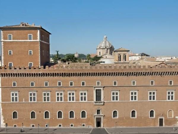 Saloni monumentali del museo del palazzo di venezia for Mostra cina palazzo venezia