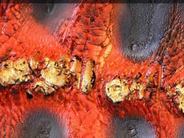 Enrico Magnani. Mystical treasures 2007-2014, Museo MIIT, Torino