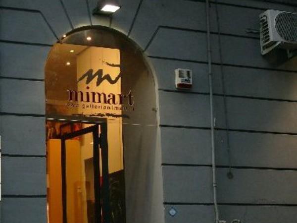 Galleria Mimart