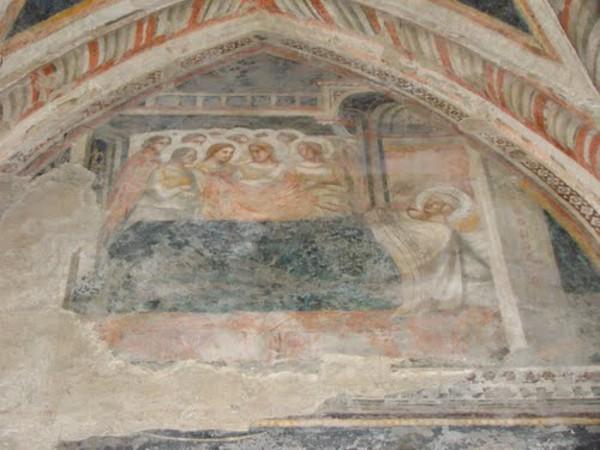 Cappella Leonessa