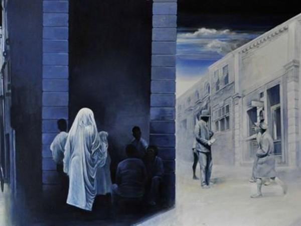 """Dalla mostra """"Aspetti. Grafiche e plastiche minori d'arte contemporanea ungherese"""""""