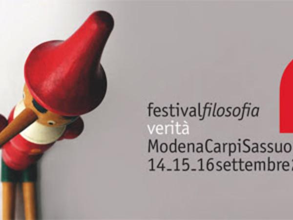 Festival Filosofia 2018