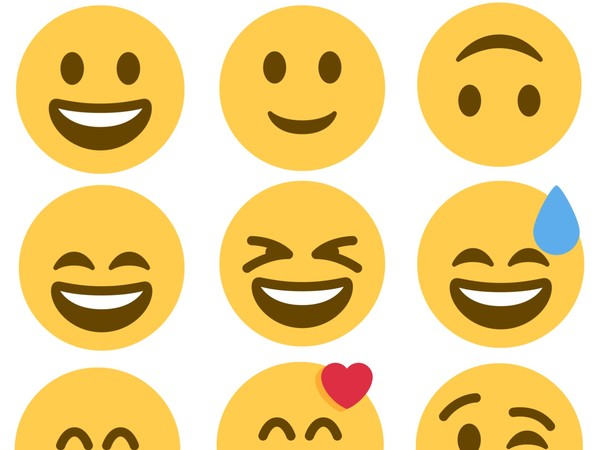 <em>Emoji</em>   © 2019 Twitter, Inc and other contributors