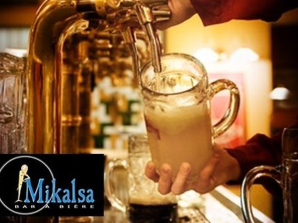 Mikalsa Bar